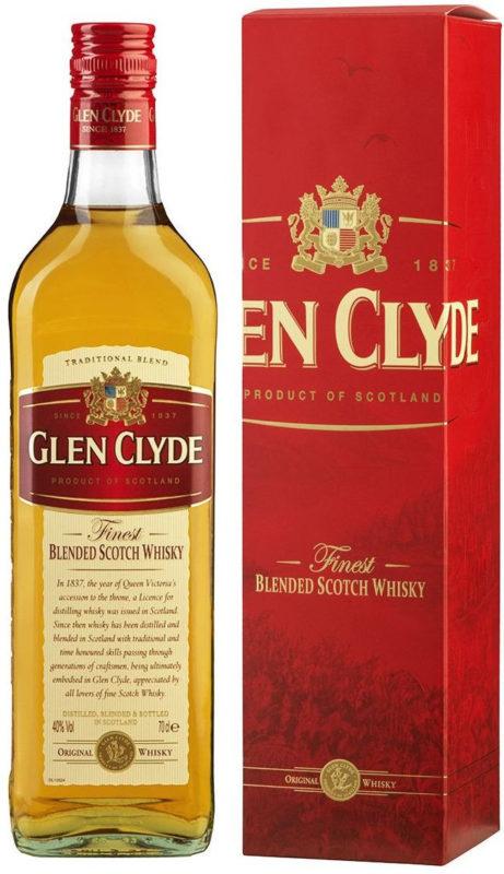 виски GLEN CLYDE